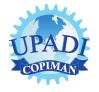 Upadi Logo